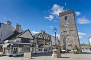 Rendells Estate Agents in Newton Abbot - Property for Sale and Rent in Newton Abbot